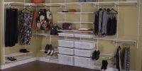 Necos® Nordic Storage System