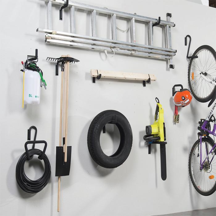 2017 Walltech Garage DL