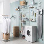 2017 Walltech Laundry