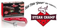 SteakChamp 3-Color