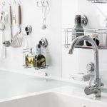 Compactor® vannitoa aksessuaarid