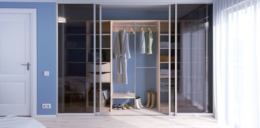 EFEXON® Built-in furniture