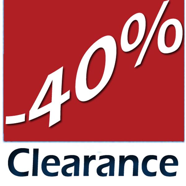 Clearance -40a