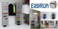 EFEXON® EasyRun Roller Storage