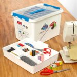 q-line sewing box 22-liter 3