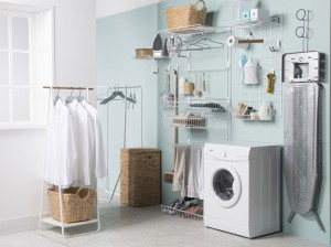 Walltech Laundry
