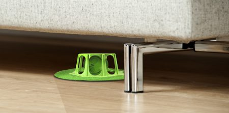 RoboMop® Floor Duster