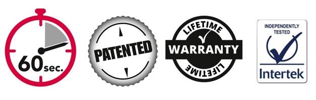 Walltech logod