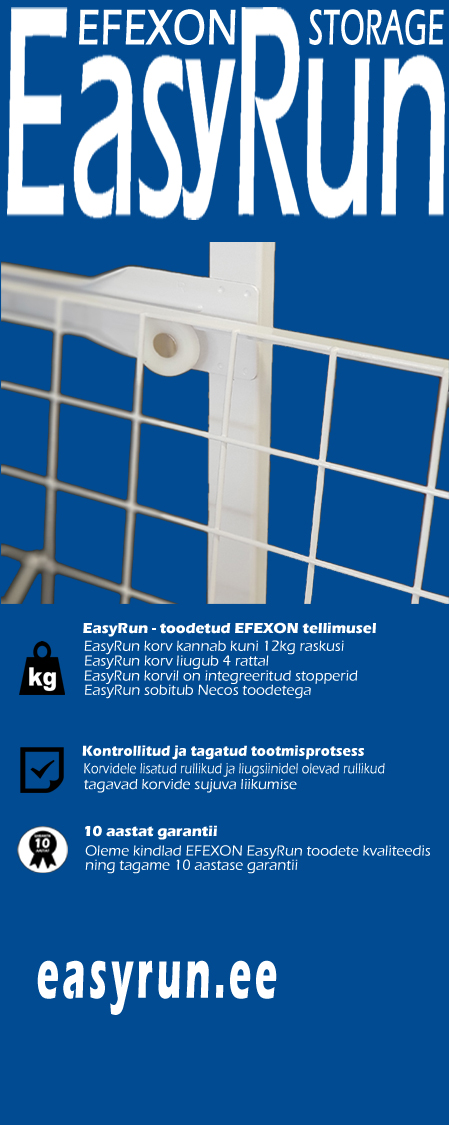 efexon easyrun