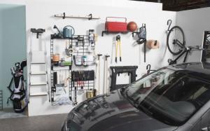 Walltech Garage