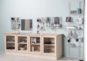 Walltech Kitchen